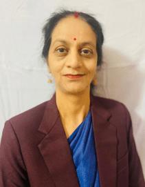 Ms. Arti Tamrakar