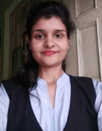 Ms. Aishwarya Jain