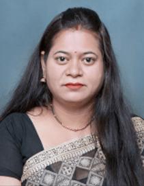 Ms. Meenu Khatri