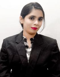 Ms. Navam Rajpoot
