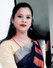 Ms. Seema Sen